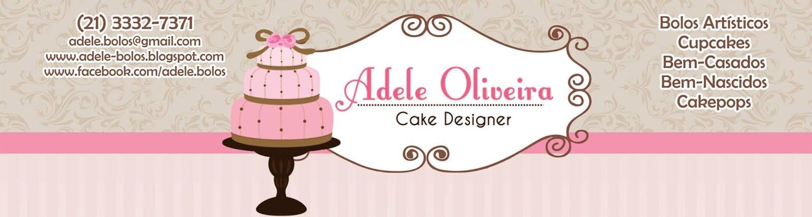 Adele Oliveira