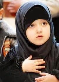 nama-nama islami untuk bayi perempuan