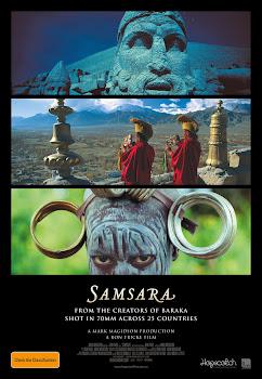 Ver Película Samsara Online Gratis (2011)