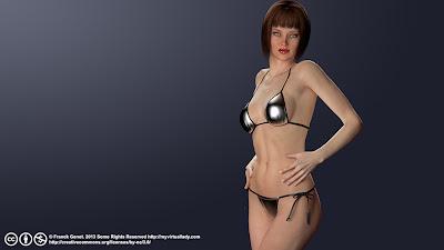 Bikini Studio Belle