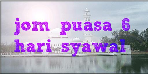 Untuk Kita-Kita: Bolehkah puasa qadha' digabungkan sekali