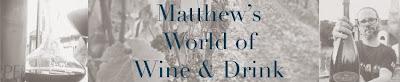 Matthew's World of Wine & Drink