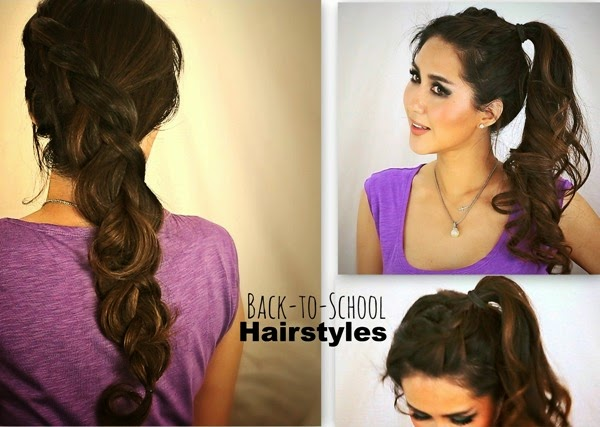 prom hairstyles for long hair with layers collections