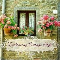 Abrazando el estilo Cottage