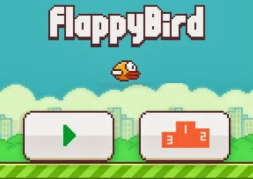 flappy bird çılgınlığı