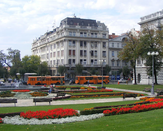 Belgrade - Serbia