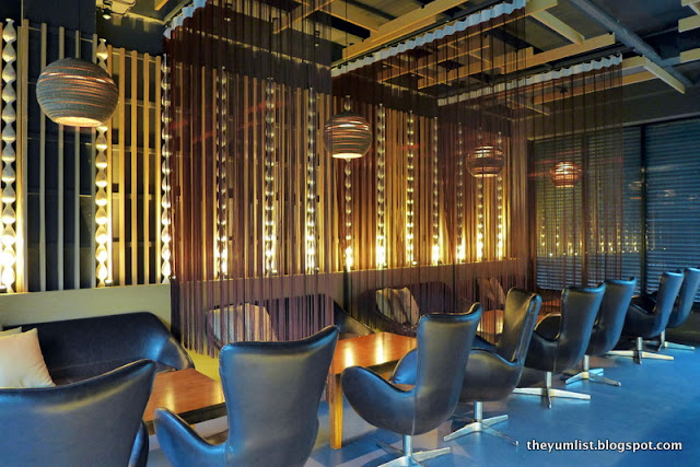 The Bar, Empire Damansara