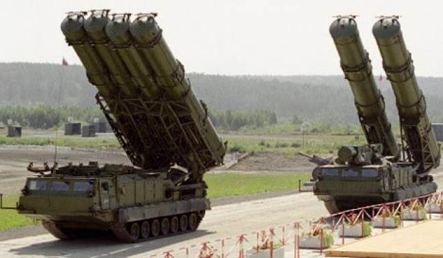 Rahasia dibalik Hubungan Mesra Suriah dan Rusia