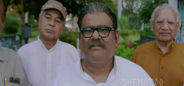 Watch Online Full Hindi Movie Gali Gali Chor Hai (2012) On Megavideo Blu Ray Rip