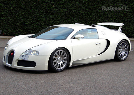 Bugatti on All About Cars  Bugatti Veyron