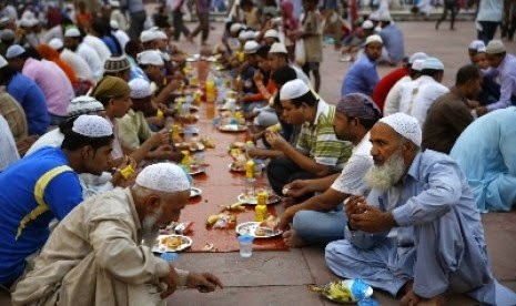 800 Ummat Hindu India Akhirnya Masuk Islam
