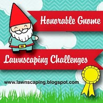 Lawnscaping Challenge Blog