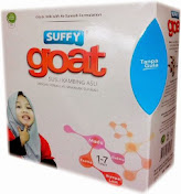 SUFFY GOAT RM40