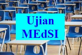 Semakan Ujian Medsi Ambilan September 2013/2014