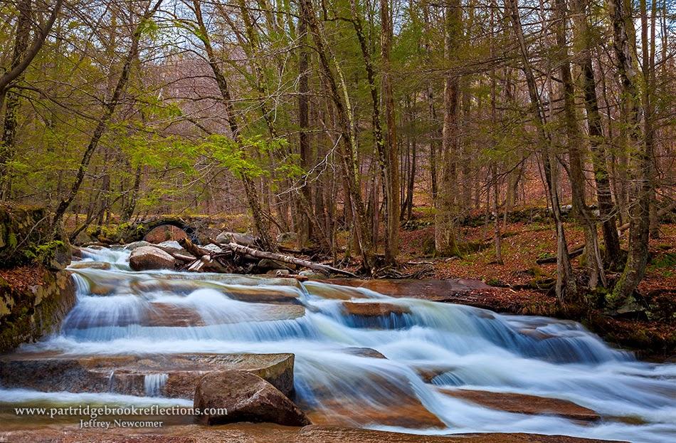 Stckney Falls, Dummerston, Vt