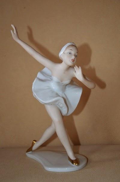 wallendorf porcelana