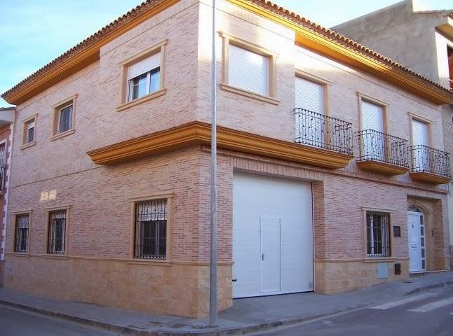 Fachadas de piedra fachadas de piedra artificial - Piedra artificial para fachadas ...