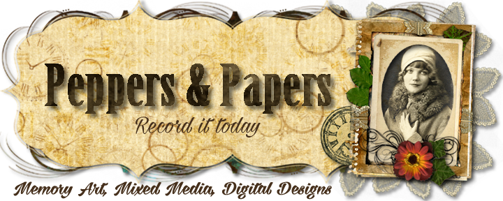 Peppers & Papers