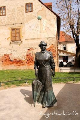 Marija Jurić Zagorka - Stjepan Gračan, 1990.
