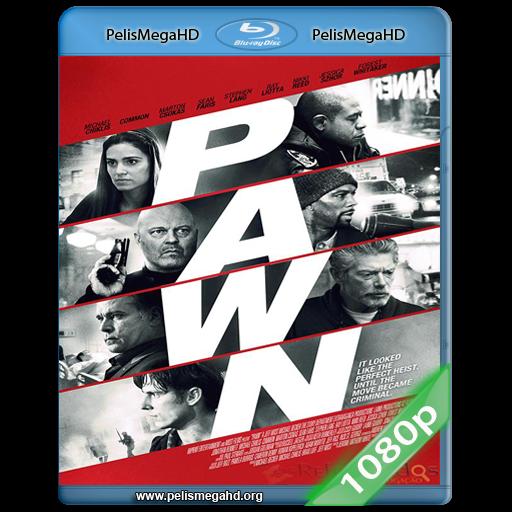 PAWN (2013) 1080P HD MKV ESPAÑOL LATINO