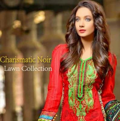 Ajwa-Textile-Charismatic-Noir-Lawn-Collection