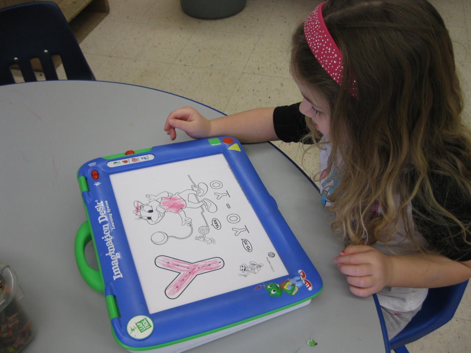 leapfrog coloring pages imagination desk - photo#25