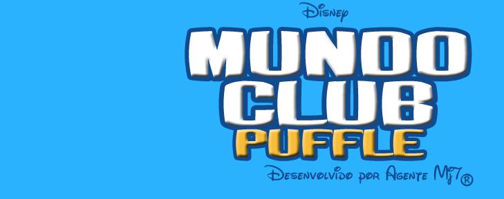 Mundo Club Puffle