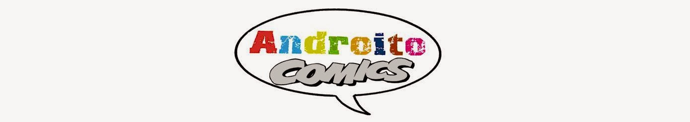 Androito cómics On-line