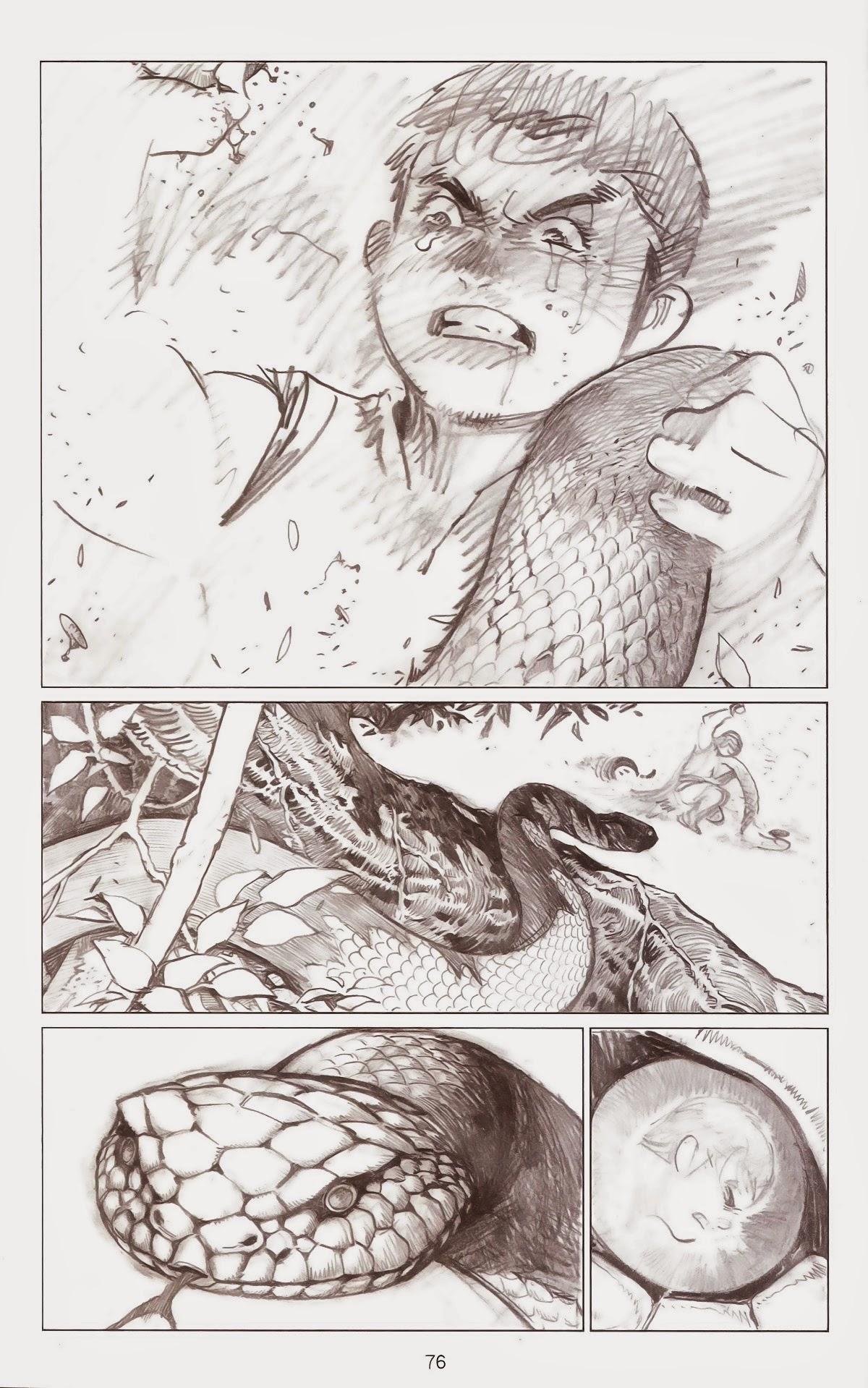 Phong Vân chap 675 - Trang 74