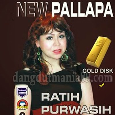 New Pallapa Best Ratih Purwasih 2015