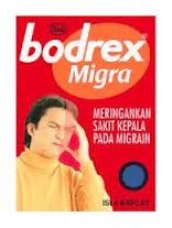 bodrex migra