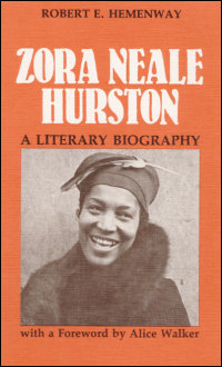 a reflection of the life and literary works of zora neale hurston The works this exhibition presents a special opportunity to explore connections between the historic literary works of zora neale hurston and the analytical.