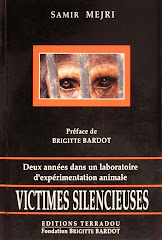 Victimes silencieuses - Samir Mejri