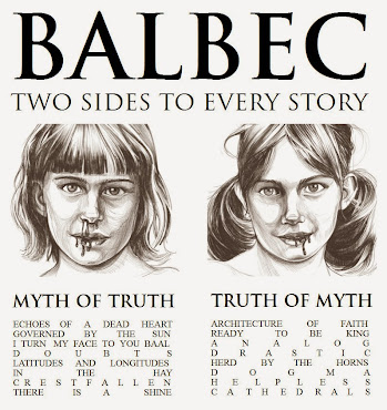 Balbec - Two Sides to Every Story