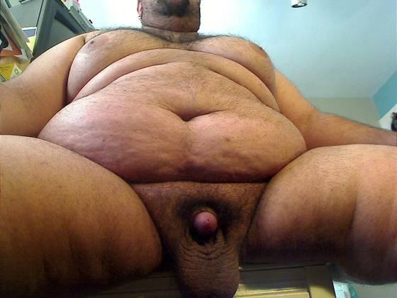 Conoce viejos hombres gay gordos