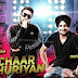 CHAAR CHURIYAN Lyrics -Inder Nagra feat. Badshah (Rap)
