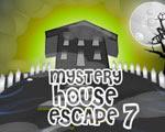 Solucion Mystery House Escape 7 Solucion
