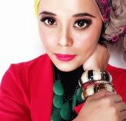 My Beautiful Mentor~salleha roslan