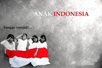 bangga jadi anak Indonesia