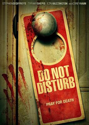 Do Not Disturb 2013 DVDRip iNDiR