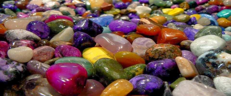 Event Pameran Batu Akik Khas Magelang