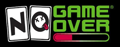 No Game Over, nuevo juego friki de cartas