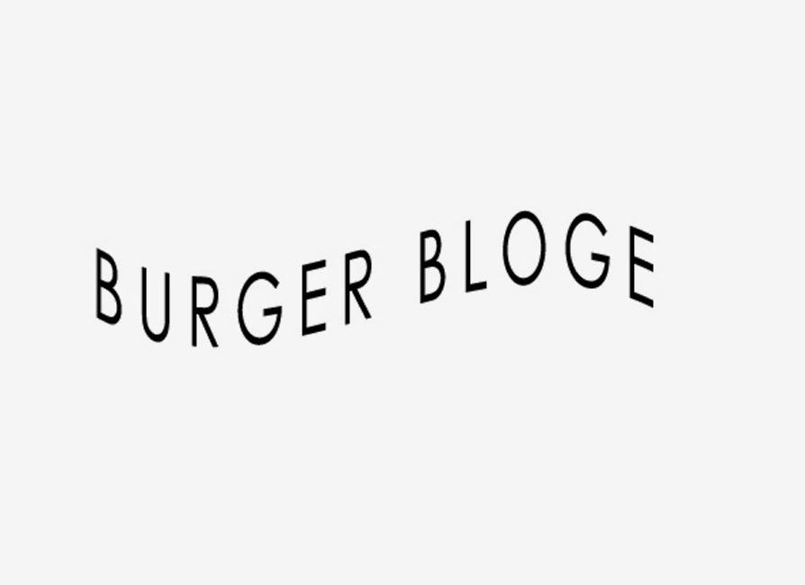 Burger Bloge
