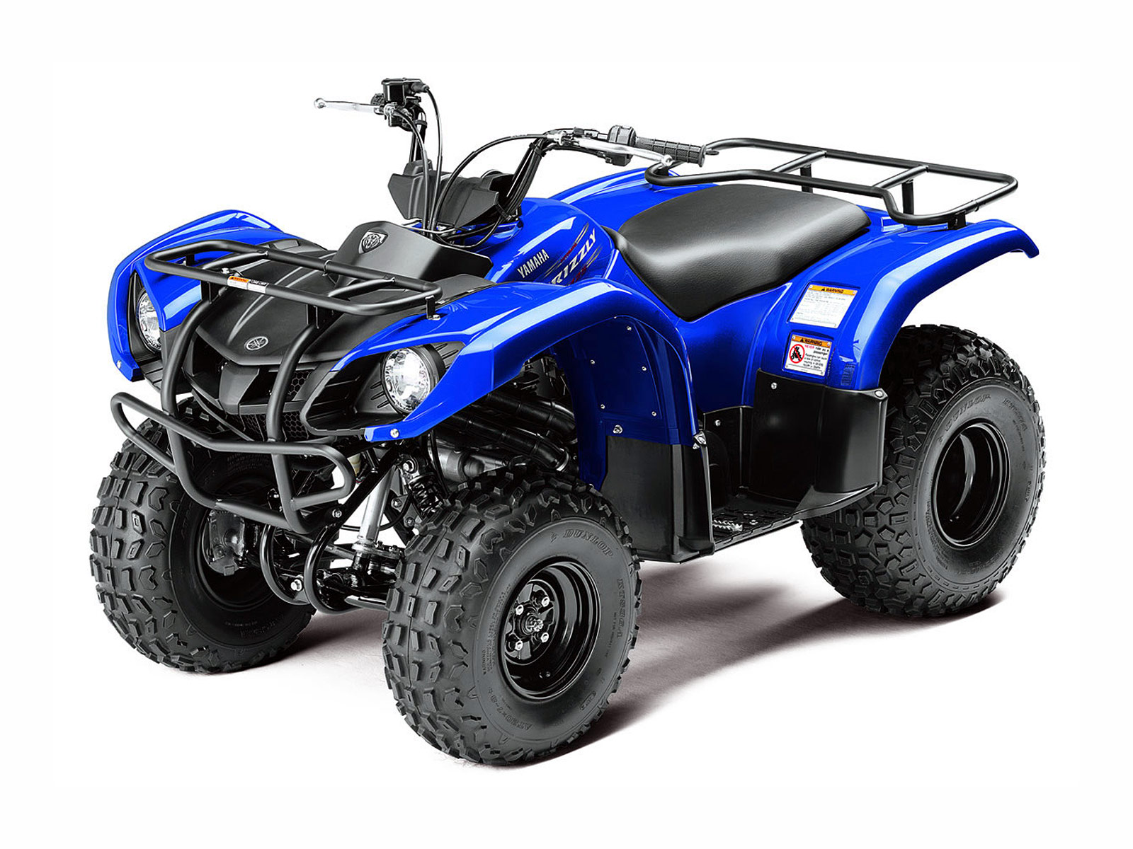 2012 yamaha pictures grizzly 125 automatic atv. Black Bedroom Furniture Sets. Home Design Ideas