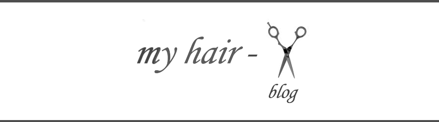 my hair-Y blog
