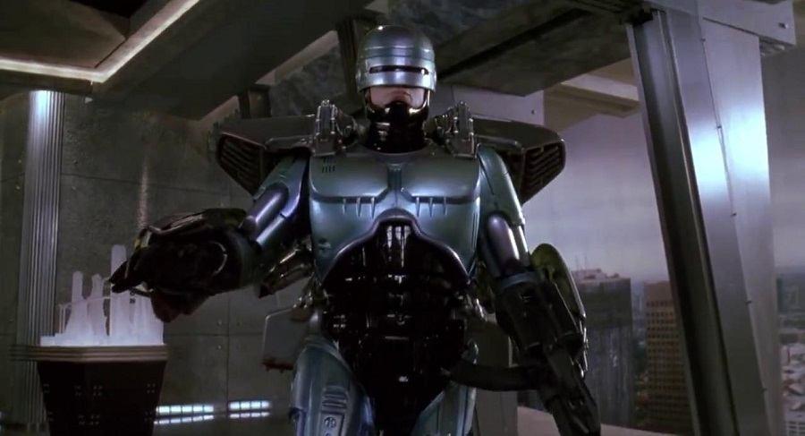 Imagens RoboCop 3 BluRay Torrent