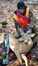 2013 Ohio Buck