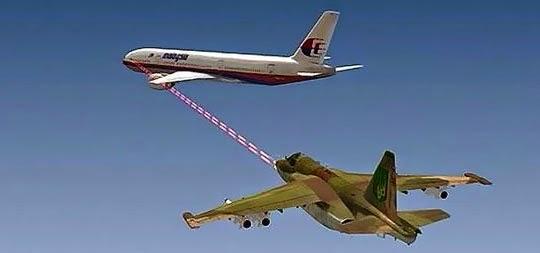 Ucrania: Dossier vuelo MH17