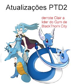 Atualizações PTD2