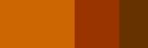 Psikologi Warna coklat